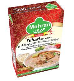 Mehran Nihari Recipe Mix (50gm)