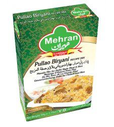 Mehran Pullao Biryani Recipe Mix (50gm)