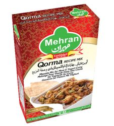 Mehran Qorma Recipe Mix (50gm)