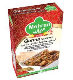 Mehran Qorma Recipe Mix (50gm)