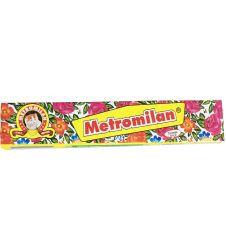 Metromillan Incense Stick / Agarbatti