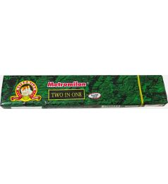 Metromillan Two In One Incense Stick / Agarbatti