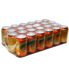 Mirinda Can Pack (24Pcsx300ml)
