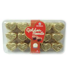 Mitchell's Golden Hearts (30pc)