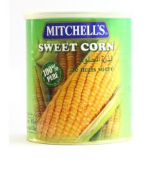 Mitchell's Sweet Corn Can (850gm)