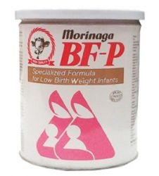 Morinaga Bf-p Milk Powder (400gm)