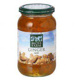 Moss Farm Ginger Jam (454gm)