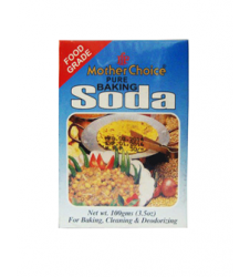 Mother Choice Baking Soda (100gm)