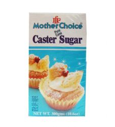 Mother Choice  Caster Sugar (300gm)