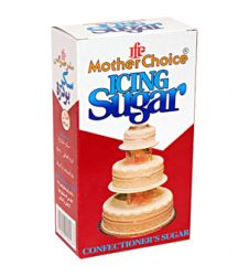 Mother Choice Icing Sugar (300gm)