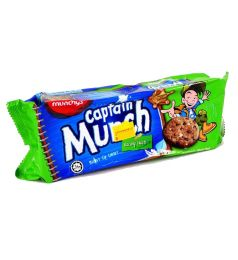 munchy's Captain Munch Original (180gm)