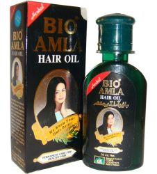 Bio Amla Hair Oil (50ml)