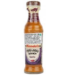 Nando's Garlic Peri Peri Sauce (125ml)
