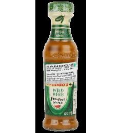 Nando's Wild Herb Peri Peri Sauce (125ml)