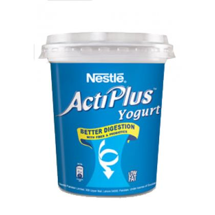 Nestle Actiplus Yogurt (400gm)