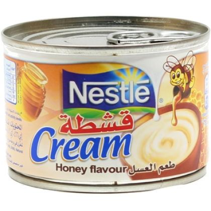 Nestle Cream Honey Flavour (170gm)