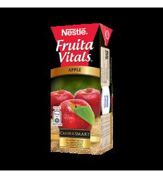Nestle Fruita Vitals Apple Nectar (200ml)
