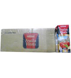 Nestle Fruita Vitals Apple Nectar (24x200ml)