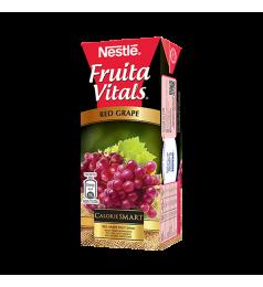Nestle Fruita Vitals Red Grape Nectar (200ml)
