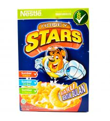 Nestle Honey Stars Cereal (300gm)