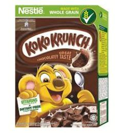 Nestle Koko Krunch 170gms