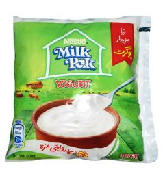 Nestle Milkpak Yogurt (500gm)