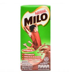 Nestle Milo (200ml)