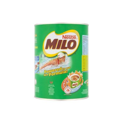 a competitive audit of nestles milo essay 1 answer to individual strategic audit/case study: nestle, proctor & gamble, google, starbucks and its global set of industry and competitive threats and.