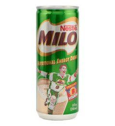 Nestle Milo Energy Drink (240ml)