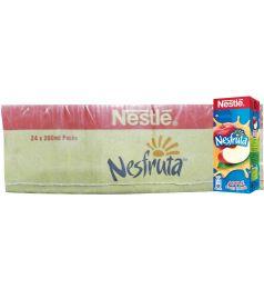 Nestle Nesfruta Apple Fruit Drink (24x200ml)