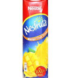 Nestle Nesfruta Mango Fruit Drink (1000ml)