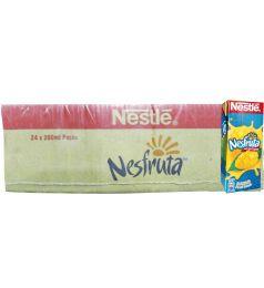 Nestle Nesfruta Mango Fruit Drink (24x200ml)
