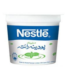 Nestle Podina Raita (250gm)