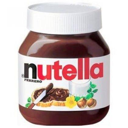 Nutella Chocolate Spread (800gm)