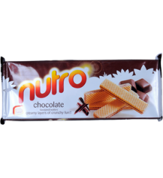 Nutro Chocolate Wafer Biscuits (175gm)