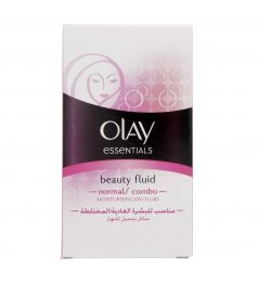 Olay Essentials Beauty Fluid Normal And Combo Skin (100ml)