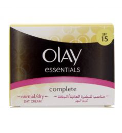 Olay Essentials Complete Night Cream Normal Or Dry (50ml)