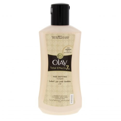 Olay Total Effects 7 In 1 Age Defying Toner 200ml