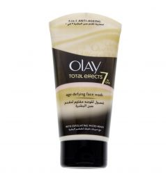 Olay Total Effects 7-in-1 Anti-ageing Defying Face Wash (150ml)