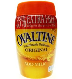 Ovaltine Original (400gm)
