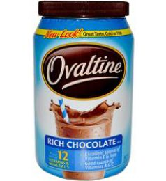 Ovaltine Rich Chocolate (340gm)
