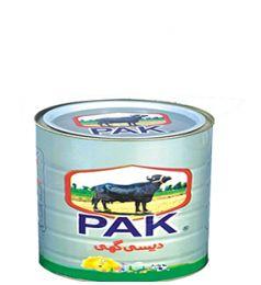 Pak Desi Ghee (500 gm)
