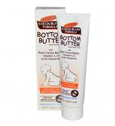 Palmers Cocoa Butter Formula Bottom Butter (125gm)