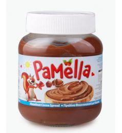 Pamella Hazelnut Chocolate Spread (350gm)