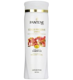 Pantene (Imported) Color Preserve Shine Shampoo (375ml)