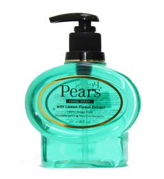Pears Hand Wash With Lemon Flower Extract (237ml)