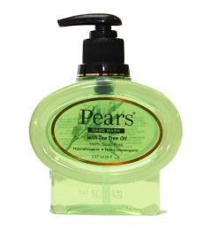 Pears Hand Wash With Tea Tree Oil (237ml)