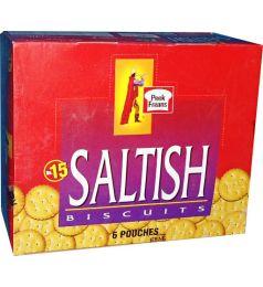 Peek Freans Saltish Biscuit (6 Pack)