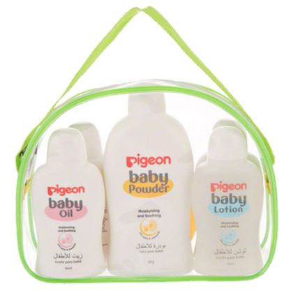Pigeon Baby Trail Pack