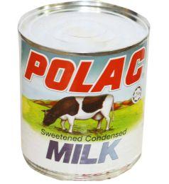 Polac Condensed Milk (1kg)